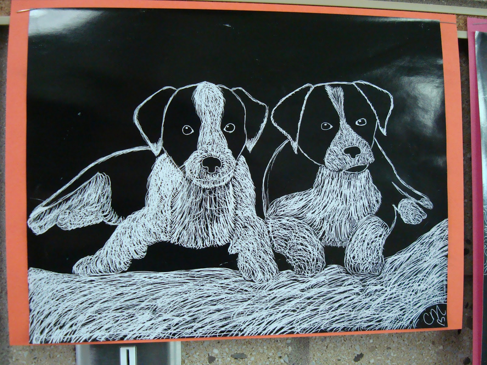 Adventures Of A Middle School Art Teacher July
