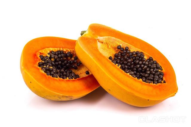 pampaputi ng balat papaya