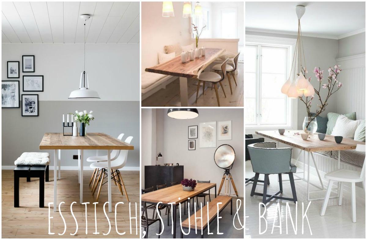 Interior echtholz esstische inspiration f r das neue for Wohnzimmer zur mitte