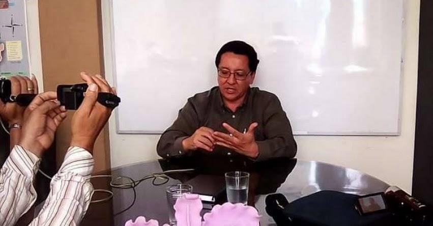 Director de la DRE San Martín, recibe amenazas tras hacer cambios importantes en el sector [VIDEO]