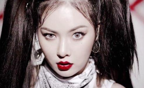 Kim_Hyun_A_Makeup_Look_Kpop_Girl_Group