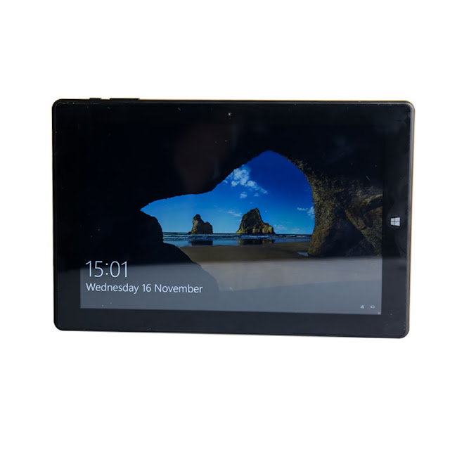Chuwi Hi10 Tablet