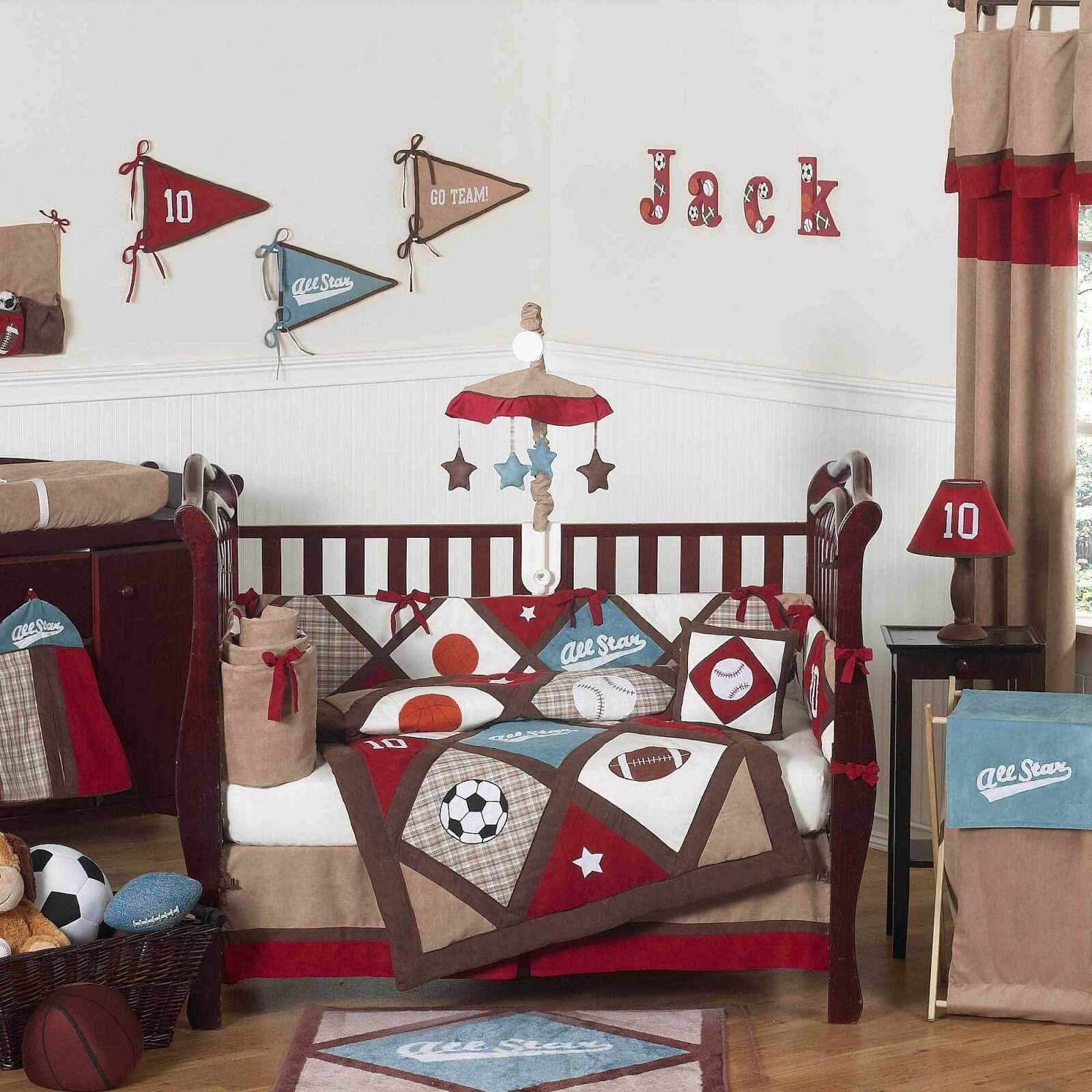 Bedroom Themes 20+ popular baby boy bedroom themes decor ideas for small spaces