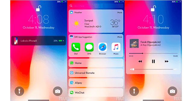 ماذا ستختار لتغير شكل هاتفك | اَيفون X أو جالكسي نوت 8 !
