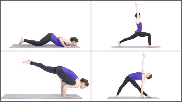 yoga studio best yoga app to practice at home or on the go. Black Bedroom Furniture Sets. Home Design Ideas