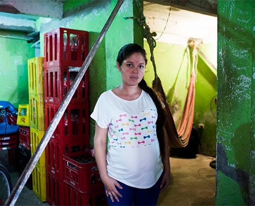 ¡EMIGRAR PARA SER MAMÁ! La odisea de las venezolanas que llegan a Colombia para dar a luz