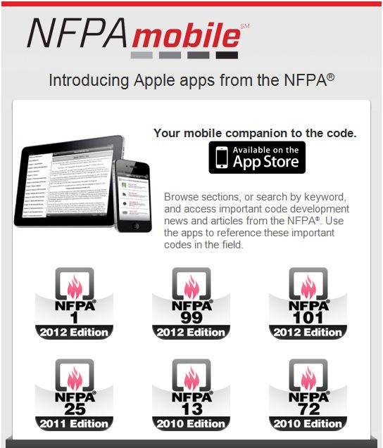 NFPA Mobile