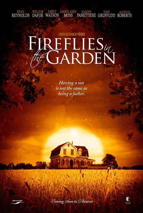 Fireflies in the Garden ปาฏิหาริย์สายใยรัก [HD][พากย์ไทย]