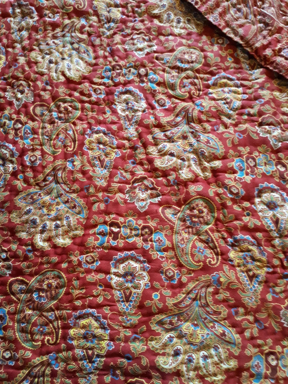com comforter set quilt bedding paisley amazing twin paddock cribng surprising by king amazon shawl quilts waverly pictures traditions sets
