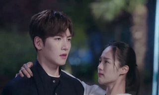 SINOPSIS The Whirlwind Girl 2 Episode 20 PART 2