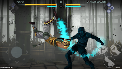 Shadow Fight 3 Mod Update New