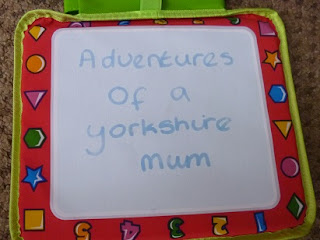 Yorkshire Blog, Mummy Blogging, Parent Blog,