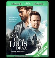 LA RESURRECCIÓN DE LOUIS DRAX (2016) WEB-DL 1080P HD MKV INGLÉS SUBTITULADO
