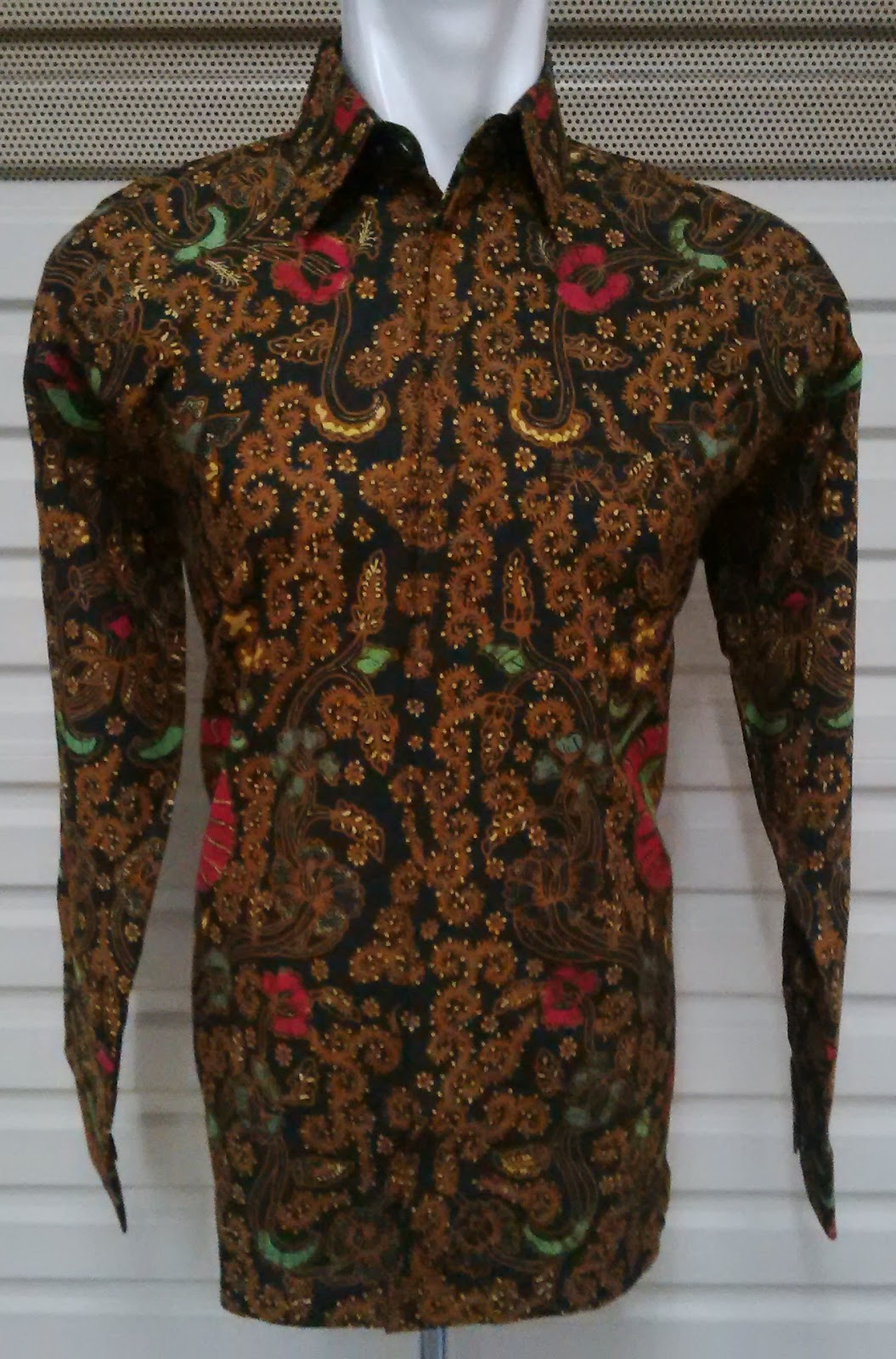Aman Lase Collection  Batik Tenun Songket Indonesia Batik Jokowi
