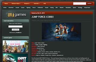 situs Ova Games