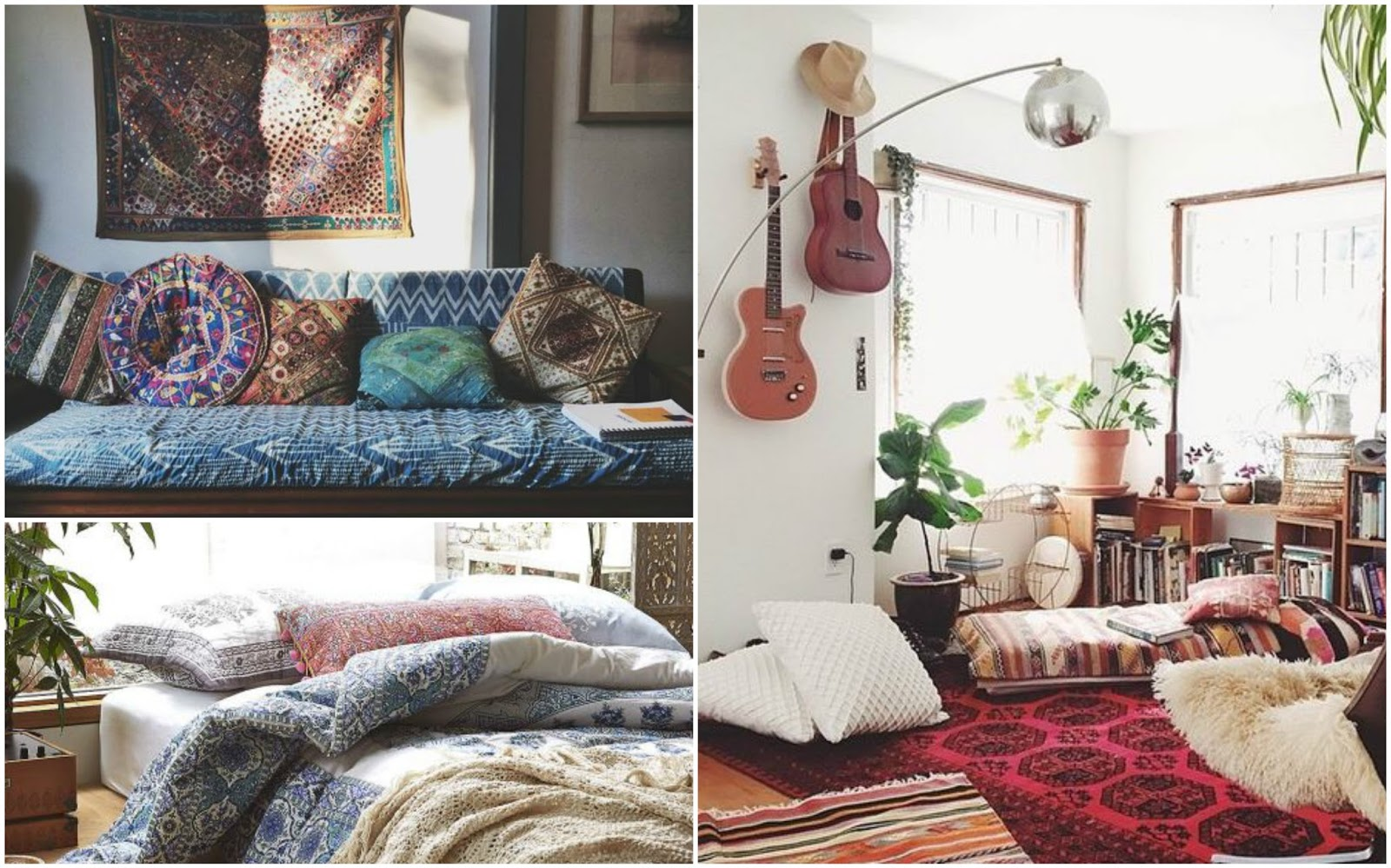 Rental apartment boho: the home ofxochi balfour. boho chic living ...