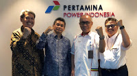 PT Pertamina Power Indonesia, karir PT Pertamina Power Indonesia, lowongan kerja PT Pertamina Power Indonesia, karir 2019