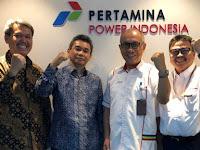 PT Pertamina Power Indonesia - Recruitment For Business Development IPP NRE Project Pertamina Group March 2019