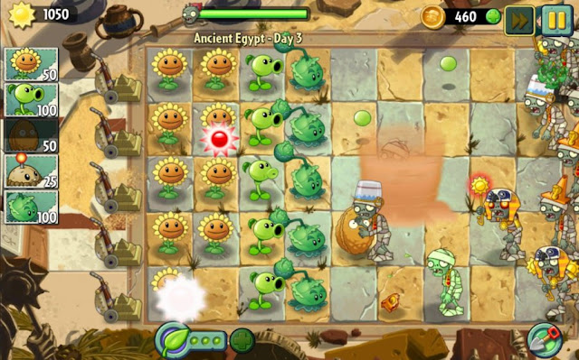 Plant Vs Zombies 2 Free Download
