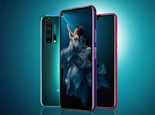Honor 20 Specifications, Price and Features
