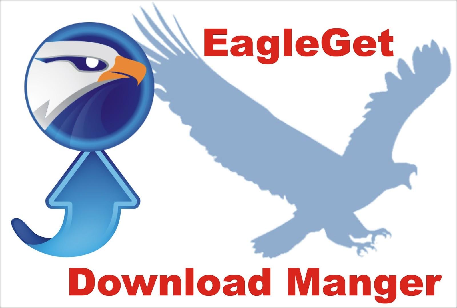 EagleGet Download Manger ~ Champion007 Software House
