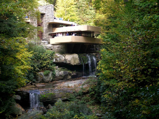 The_Fallingwater_Pennsylvania