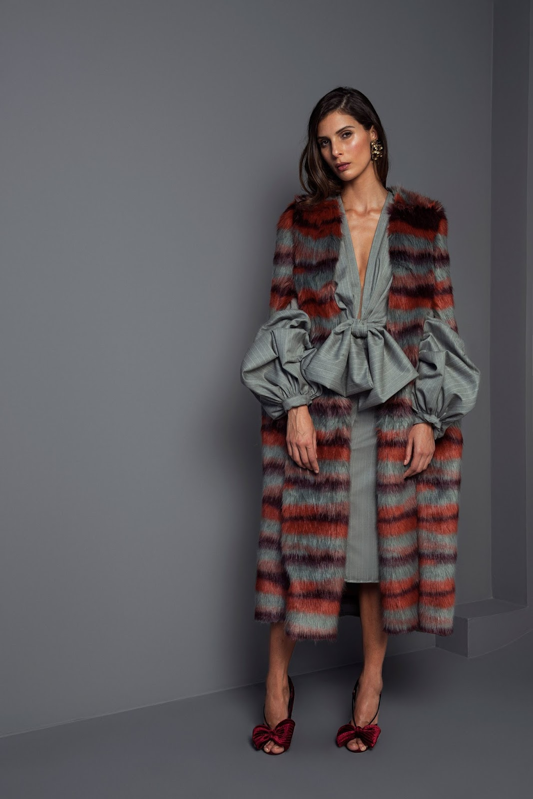 women's clothing johanna ortiz fall 2017