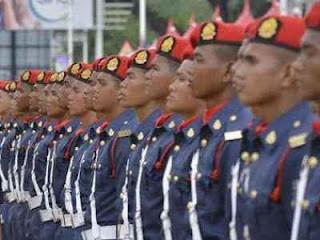 Syarat-Syarat Pengambilan Jawatan Pegawai Bomba Gred KB19