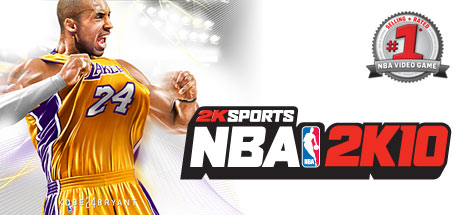 NBA 2K10 RELOADED PC GAME