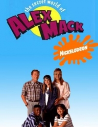 The Secret Life of Alex Mack 1 | Bmovies