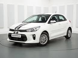 New Cars Brand  Kia Rio Latest