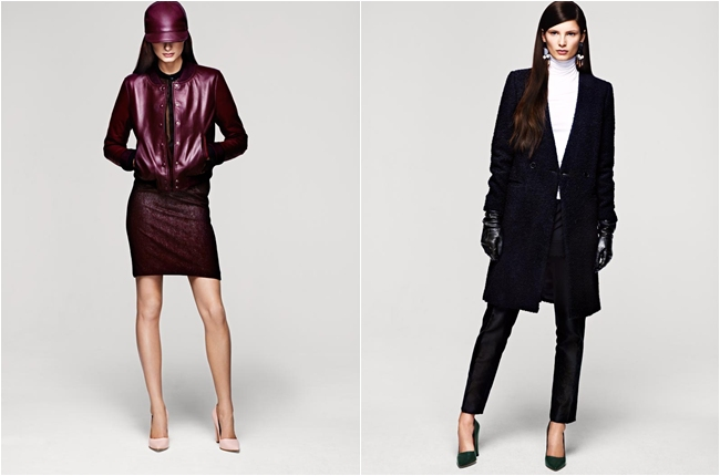 H&M fall style trends