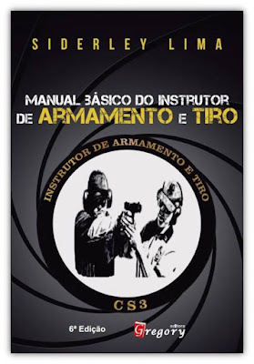 Manual Básico do Instrutor de Armamento e Tiro