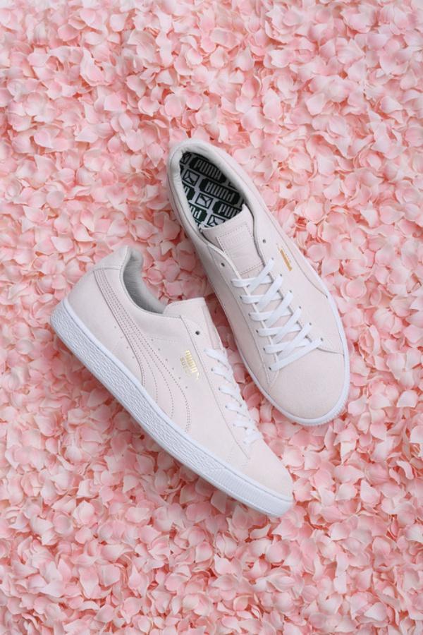 Cùng ngắm các mẫu giày sneaker đẹp mới lên kệ đầu hè 6/201136