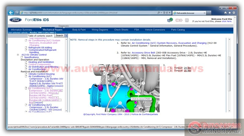 free auto repair manual ford etis dvd 08 2013 rh freeautorepairmanualws blogspot com Ford F-150 Wiring Diagram Ford Electrical Wiring Diagrams