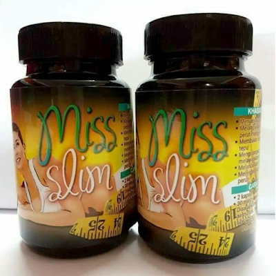 miss slim dms360 original