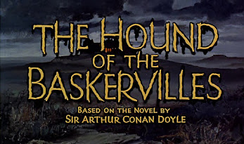 El perro de Baskerville: (The Hound of the Baskervilles -1959) -