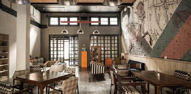 Daftar Alamat Dan Nomor Telepon Kafe Di Malang
