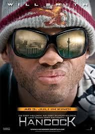 Hancock (2008) Hindi Dual Audio BluRay | 720p | 480p