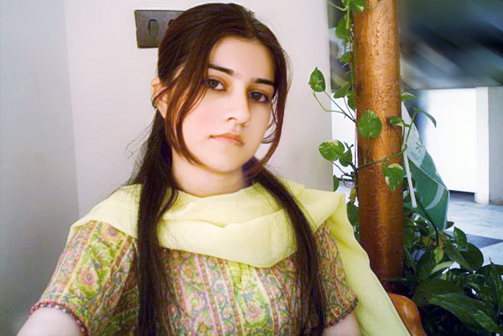 Beautiful Pakistani Girls Pictures  Most Beautiful Places -4209