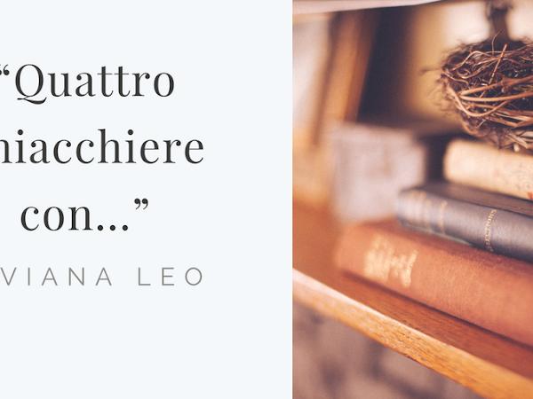 Intervista A Viviana Leo