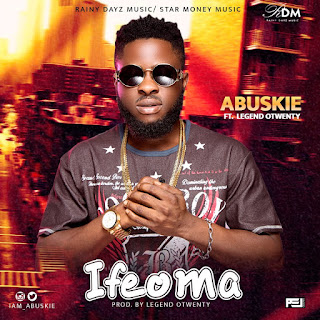 MUSIC: Abuskie - Ifeoma (Prod. O'twenty ) | @iam_Abuskie