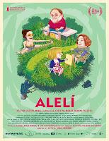 pelicula Alelí (2019)