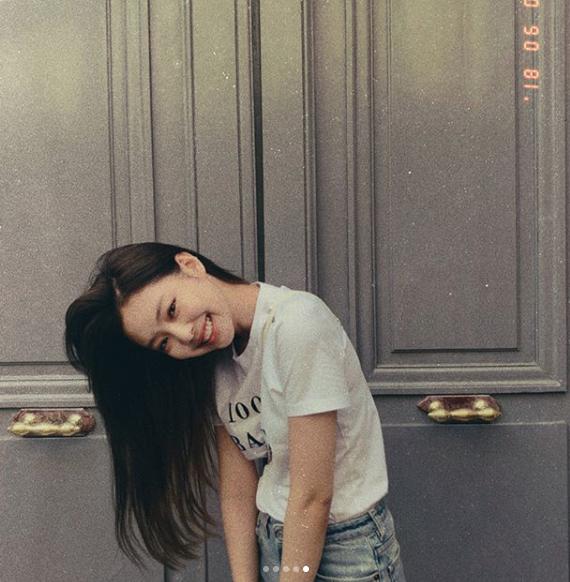 Top 10 Instagram Posts Of 2018: Jennie Instagram Update 'unforgettable Moments' (061918