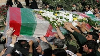 Lagi, Komandan Tinggi Iran Tewas dalam Pertempuran di Irak