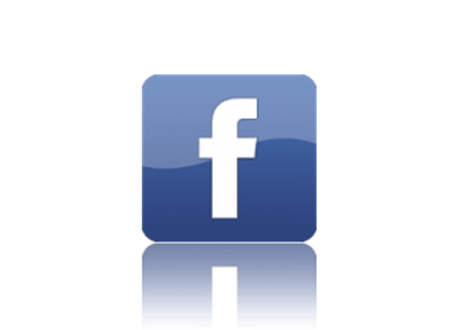 Gambar icon facebook PNG