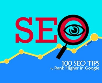 101 Top SEO Tips From Experts