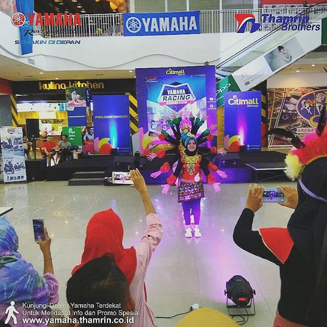 Event Yamaha Racing Exhibition