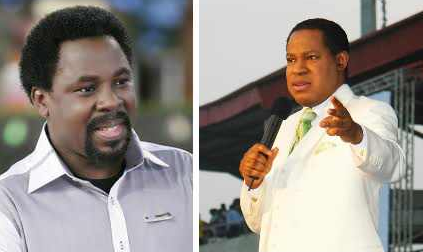 Late Peller's Son Explodes, Oyakhilome, TB Joshua's Miracles Are Not From God