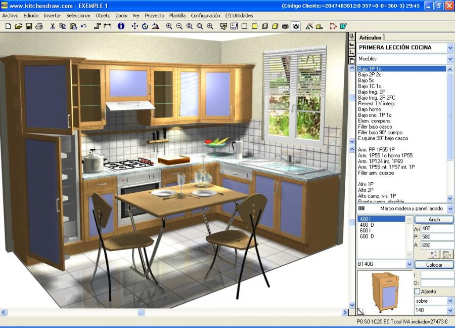 Kitchendraw 6 5 for windows pc free download full software for Kitchendraw 6 5